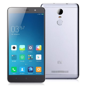 Ремонт Xiaomi-Redmi-Note